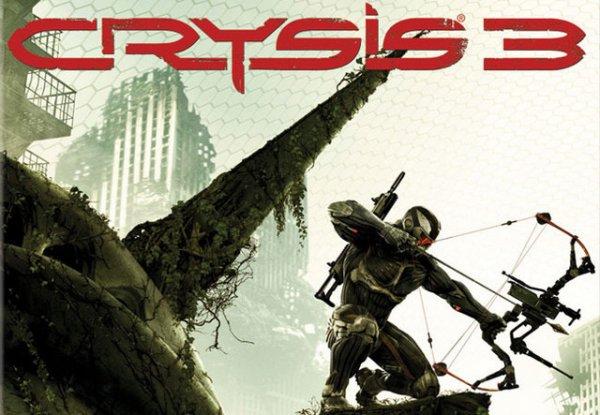 [Amazon.com] Steam/Origin: Crysis 3 oder Bioshock Infinite für 7,35€  - 3,67€ bei Spielekauf Ende 2013