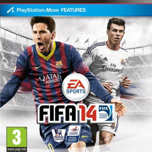 Fifa 14 für PS3 und Xbox 360 Amazon uk
