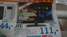 "[Lokal Edeka-Center Tübingen] JTC 24"" LED Full-HD Smart TV für 111€"