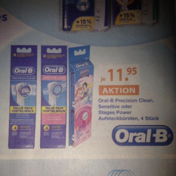 Oral B Aufsteckbürsten Lokal Remagen