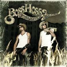 Amazon MP3: The BossHoss - Internashville Urban Hymns Nur 3,99 €