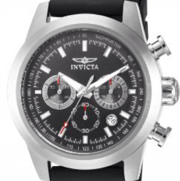 Uhr 200€ günstiger Invicta