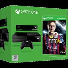 ZackZack - XBox One 500GB + Fifa 14