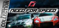 [Nuuvem] Need for Speed Ultimate Digital Collection [Download] 9,29 € (29,99 BRL)