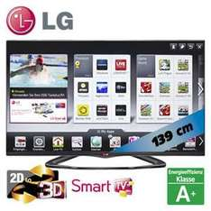 LG 55LA6608