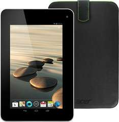 Otto, Deal des Tages   Acer Iconia B1-710 inkl. Schutzhülle Tablet-PC, Android 4.1.2, MediaTek 1,2 GHz Dual-Core