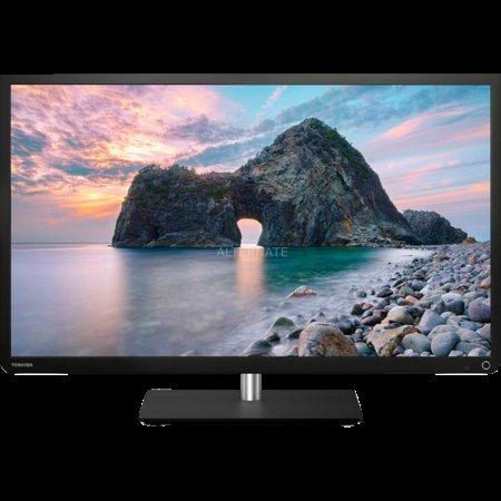 """ZackZack - 50"""" LED-TV Toshiba 50L4333G"""