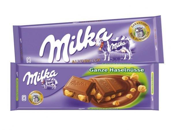 300g Milka 1,49 Euro @Thomas Philipps