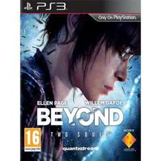 Beyond: Two Souls (PS3) für ca. 20,48€ @ TheGameCollection
