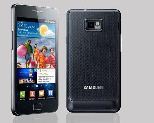 Samsung Galaxy 2 / Amazon @ Warehouse