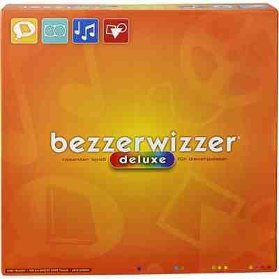 (Mattel Spiele) Bezzerwizzer Deluxe für 30€ @Karstadt