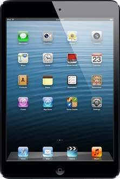 Apple iPad mini 32GB WiFi + 4G schwarz für 370€ @Expert