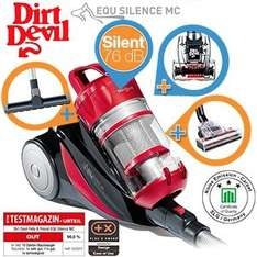 Dirt Devil EQU M5083 Silence Cat & Dog Multizyklon- Staubsauger  @ ibood.de