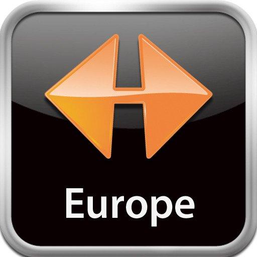 Navigon europe für iOS/WP8 für 59,99€ statt 89,99€