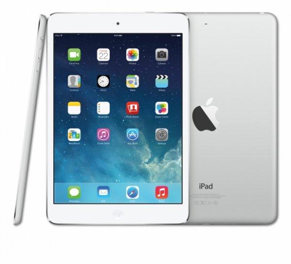 iPad mini 2 mit Retina Display 16GB WiFi + GQ Zeitschriften Abo für 334,10 € inkl. Nachnahme