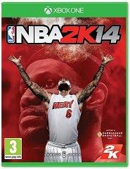 [Amazon.de] NBA 2k14 für Xbox One für 40,81 Euro inkl. Versand