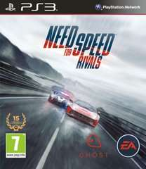Need for Speed Rivals [PS3] für 26,43 Euro inkl. Versand und dt. Sprache