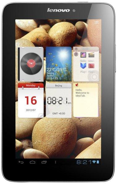 [Smartkauf.de]  Lenovo IdeaTab A2107A mit Vsk für 103,95 € €