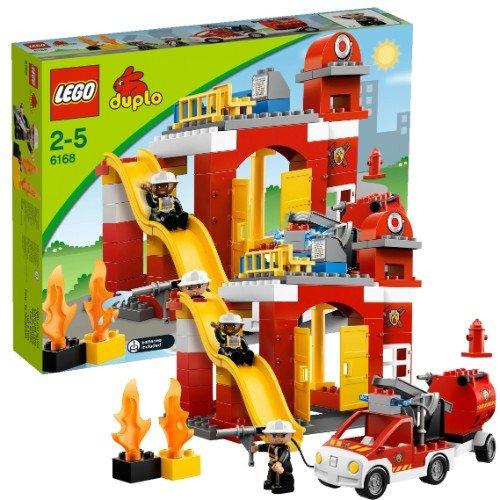 Lego Duplo Feuerwehr @ Amazon