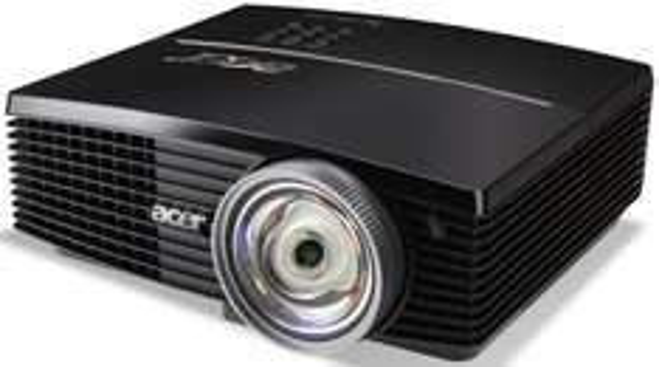 Acer S5201 3D-Beamer Ultra-Kurz-Distanz für 407€ [@amazon.fr]