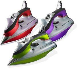 Ebay WoW - Beem Dynamic i-Power Dampfbügeleisen verschiedene Farben - 24,99€