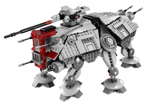 LEGO Star Wars AT-TE 75019 für 49,99€