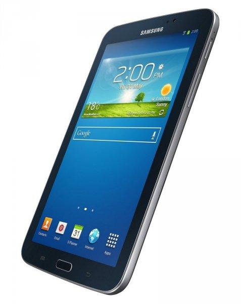 Samsung Galaxy Tab 3 (7.0) 8GB WiFi Schwarz für 102€ @Amazon.co.uk
