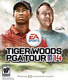 [PS3-Download] Tiger Woods 2014 Full Game + kostenloser Onlinepass