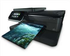 HP Pho­tos­mart 7510 e-All-in-One-Dru­cker für 104€ @Gravis