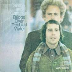 Wieder DA !! Amazon MP 3 Album: Simon & Garfunkel - Bridge Over Troubled Water NUR 2,99 €