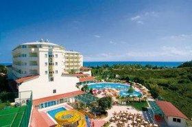4 Wochen Türkei, Top Hotel (91%), 4 Sterne, All Inclusive ab 590€