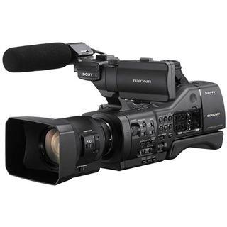 Sony Camcorder NEX-EA50E mit über 560 Euro Ersparnis - nur 1 Stück verfügbar