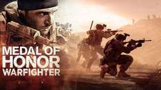 Medal of Honor: Warfighter für ca. 4€ @ nuuvem [Origin]
