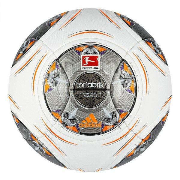 Adidas Fussball DFL Torfabrik 2013 OMB