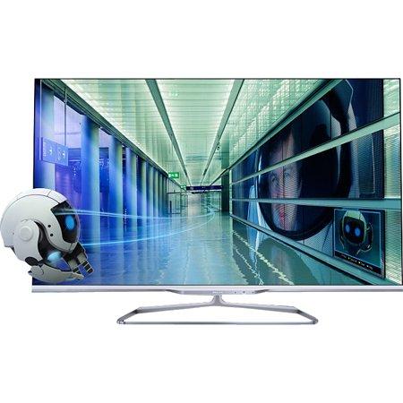 "Philips LED TV 42 Zoll ""42PFL7108K/12"" ZackZack"