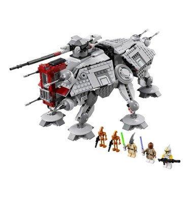 [Ausverkauft] LEGO Star Wars AT-TE 75019 für 49,99€