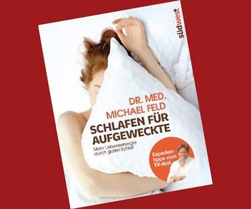 Gratis Buch für Beratung bei Matratzen-Outlet