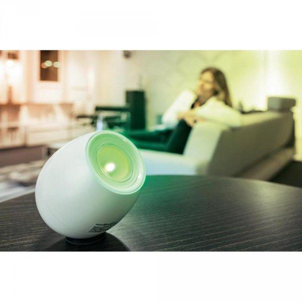 [Offline] [Tagesdeal 18.01.3013] Conrad LED Stimmungsleuchte (256 Farben) für tolle 5 Euro.