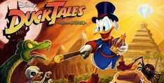 [PSN] DuckTales - HD Remastered für PS3