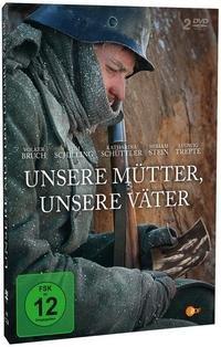 "[Abholung] ""Unsere Mütter, unsere Väter"" 2 DVD: 5,99 €  (Thalia)"