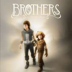 [Steam] Brothers - A Tale of Two Sons @ amazon.com für 1,83 € (mit Gutschein!)