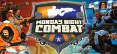 [Steam] Monday Night Combat [Daily Deal]