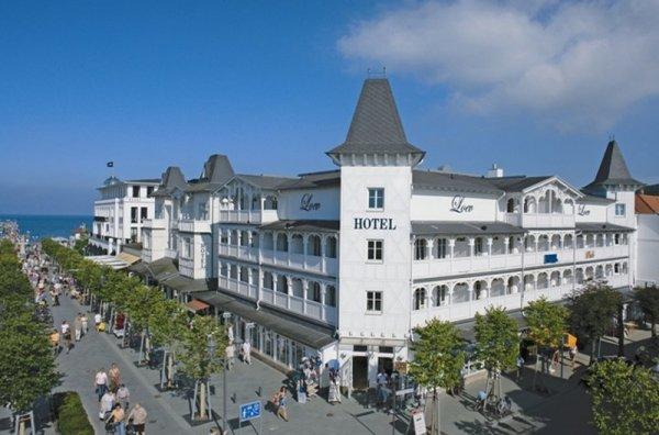 TOP-Deal -> Ostsee-Urlaub für 2 Personen nur 245€