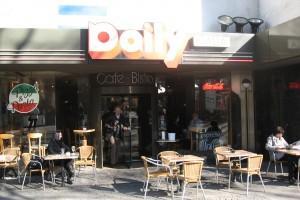 [DAILYDEAL] - Lokal Dortmund bis Ende Juli essen zum halben Preis!! (Daily Italia Westenhellweg)