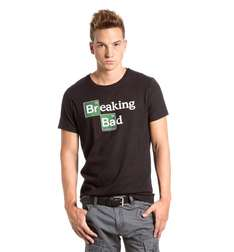Breaking Bad T-Shirt bei C&A für 7 €