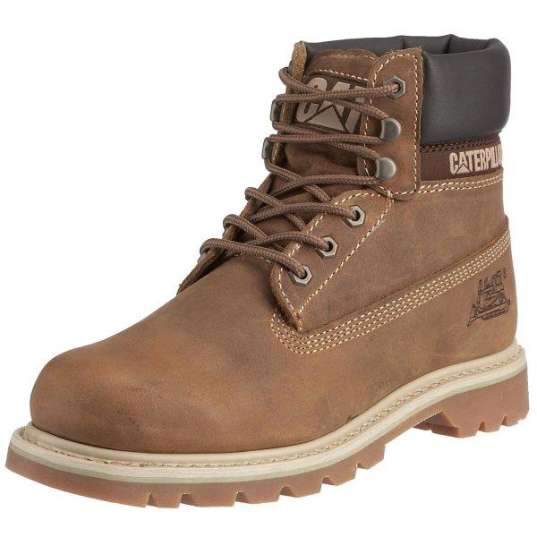 Javari: Cat Footwear COLORADO 708190 Herren Chukka Boots für 48,41€!