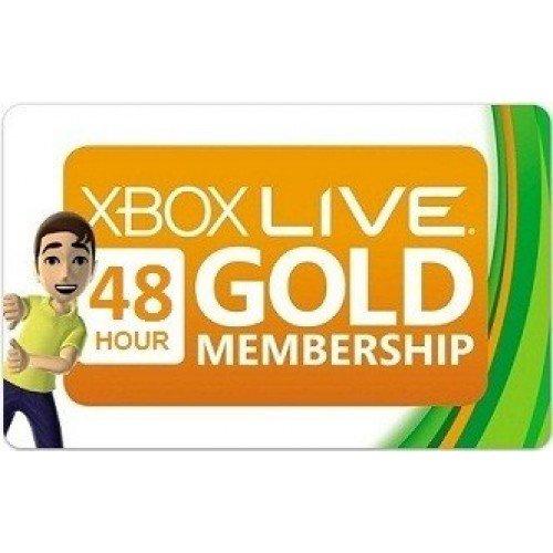 xbox live Gold Mitgliedschaft 1 Monat 3,99€((15x48Std) / 12 Monate 29,99€ (180x48Std) @ebay