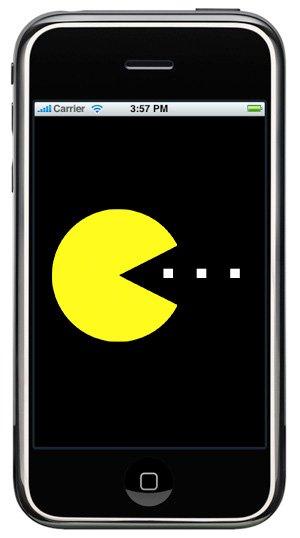 [iOS Universal] Pac-Man original seit Jahren erstmals kostenlos!