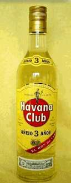 Havana Club Rum 3 Jahre 0,7 l bei Edeka Lokal Oberhausen