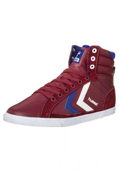 Hummel GAME HIGH - Sneaker high - cabernet bei Zalando